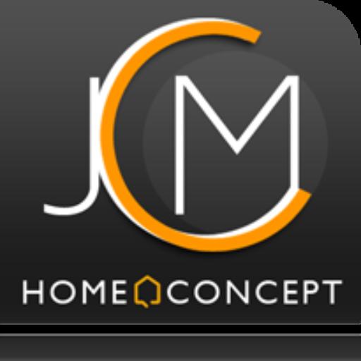 JCM Home concept